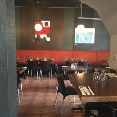 Restaurant Les Fistons - Greek Restaurants