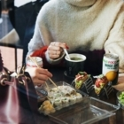 Sushi Shop - Sushi et restaurants japonais - 418-623-9595