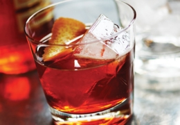 Best Restaurants & Bars for Negroni Week  in Toronto