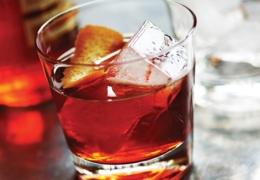 Best Restaurants & Bars for Negroni Week  in Toronto