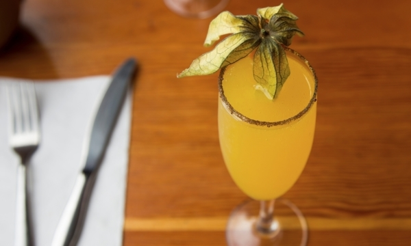 Enjoy Mother's Day mimosas in Montreal