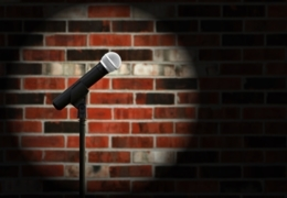 Laugh-out-loud comedy clubs in Edmonton