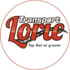 Transport Lorie - Logo