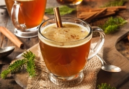 Warm up with a hot toddy at these Toronto bars