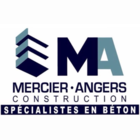 Mercier Angers Construction - Concrete Contractors