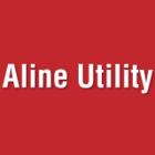 Aline Utility - Logo