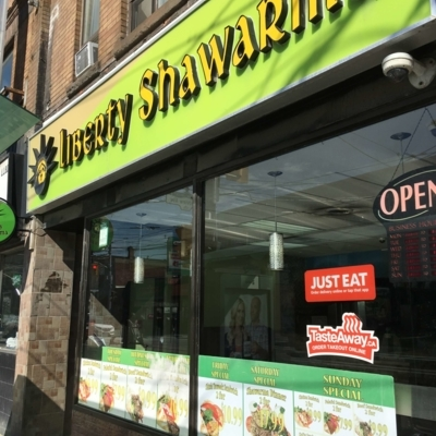 Liberty Shawarma - Restaurants - 647-748-1660