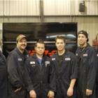 Voir le profil de Réparation de Camions R C D - Laval