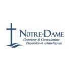 Cimetière Notre Dame Ottawa - Mausolées
