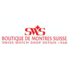 Swiss Watch Shop - Watch Repair