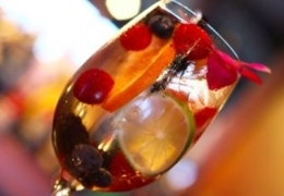 Best Toronto Restaurants for Sangria in Toronto