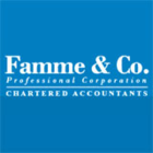 Famme & Co Professional Corporation Chartered Accountants - Chartered Professional Accountants (CPA)