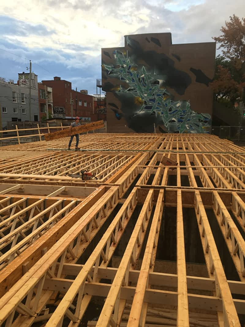 photo Les Constructions Alain Caron Inc