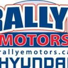 Rallye Motors Hyundai - Auto Body Repair & Painting Shops - 506-852-8200