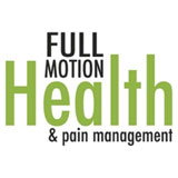 View Full Motion Health & Pain Management's Calgary profile