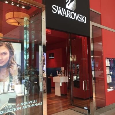 Swarovski - Industrial Equipment & Supplies