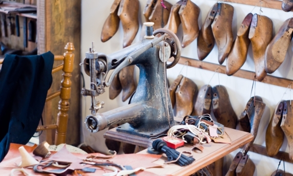 Edmonton Shoe Repair Stores