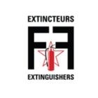 Extincteurs FF Ltée - Logo