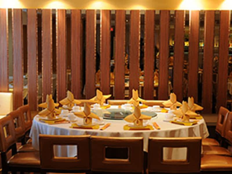 photo Paradise Fine Chinese Dining