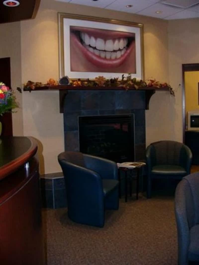 photo Millennium Smile-Crowfoot Dental