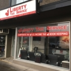 Liberty Tax Service - Conseillers fiscaux - 604-293-1335