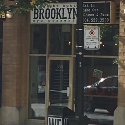 Straight Outta Brooklyn NYC Pizzeria - Pizza & Pizzerias - 604-559-3500