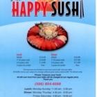 Sushi Jet - Bistros - 506-854-6098