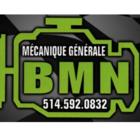 BMN Mécanique Générale - Auto Repair Garages