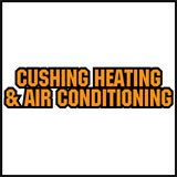 View Cushing Heating & Air Conditioning's Fergus profile