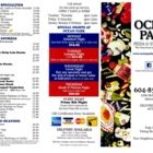 Ocean Park Pizza & Steak house - Pizza et pizzérias - 604-859-2924