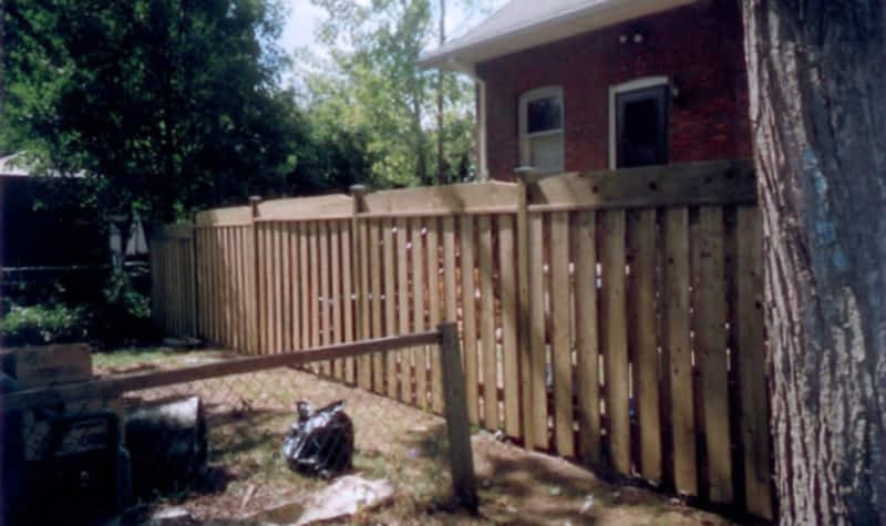 Tim S Fence Amp Deck Brantford On 4 Brier Cres Canpages