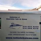 Voir le profil de Toile de Bâteau La Mauricie - Saint-Charles-Borromée