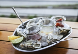 Mollusk marvels: The best oyster bars in Toronto