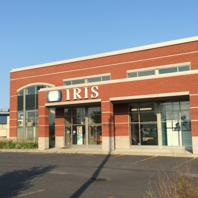 Voir le profil de IRIS - Saint-Bruno