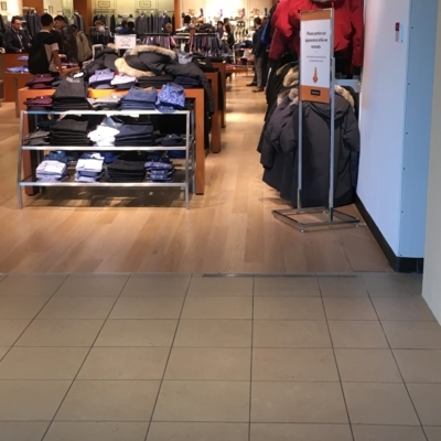 Harry Rosen - Men's Clothing Stores
