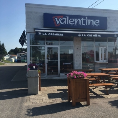 Valentine - Restaurants
