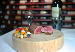 Best restaurants to book for your holiday party in Toronto