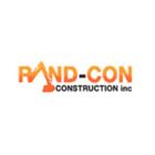 Rand-Con Construction Inc - Waterproofing Contractors