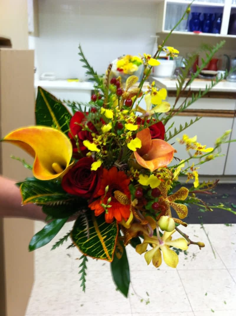 Fruit Flower Baskets Vancouver : Macyk s florist saint boniface mb vermillion rd