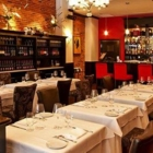 Restaurant Sballo - Fine Dining Restaurants