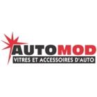 Automod - Pare-brises et vitres d'autos