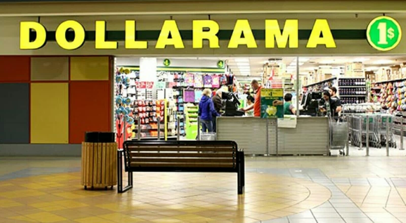 Dollarama opening hours 3237 boul des sources dollard for Opening a storefront business