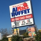 AlMac's Buffet - Restaurants - 905-357-6227