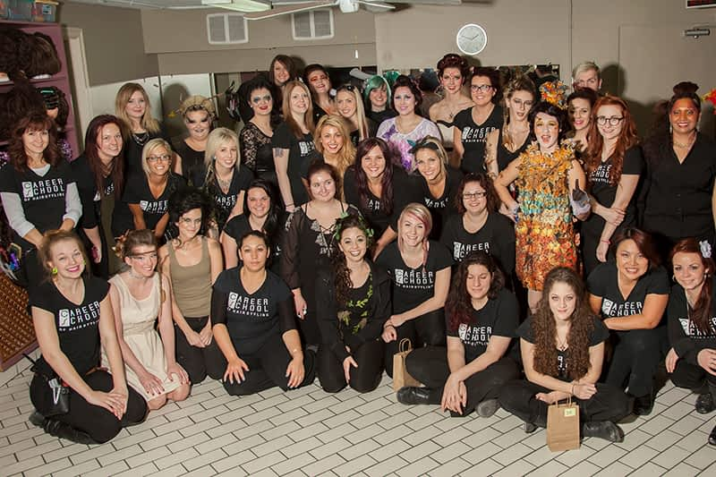 Career School Of Hair Amp Nails Oshawa On 92 Bond St W