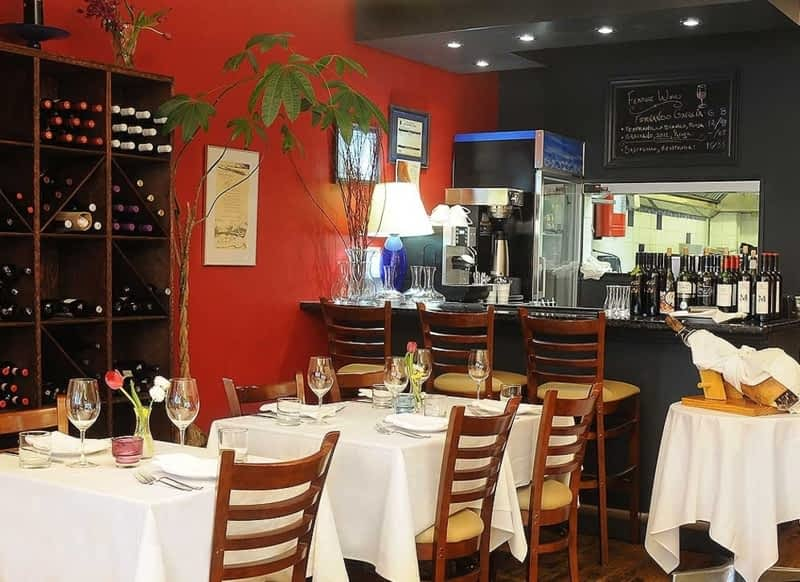 photo LaVinia Restaurant