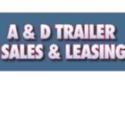 A & D Trailers Sales & Service - Transportation Service