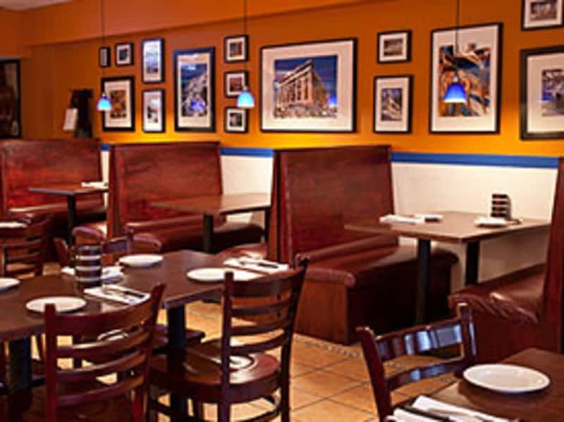 Mykonos Restaurant Ottawa