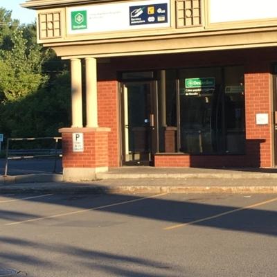 Caisses Desjardins Desjardins Entreprises Laurentides Centre De Services De Blainville - Caisses Populaires - 450-430-8430