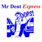 Mr Dent Express - Réparation de carrosserie et peinture automobile - 780-993-3687