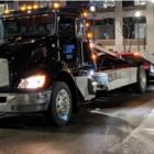 Roadside Assistance Montréal - Vehicle Towing
